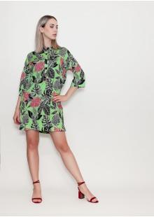 Green Dress MORAVA-full-1-