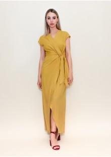 Yellow Dress MARICO-full-1-