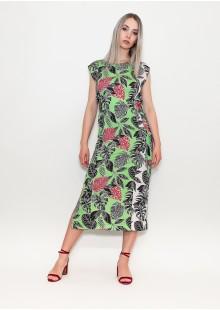 Green Dress MURAT-full-1-
