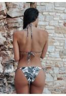 Black and White Bikini KASAI-full-2-