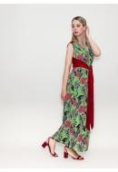 Green MALI Dress-full-2-