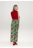 Green MALI Dress-full-3-